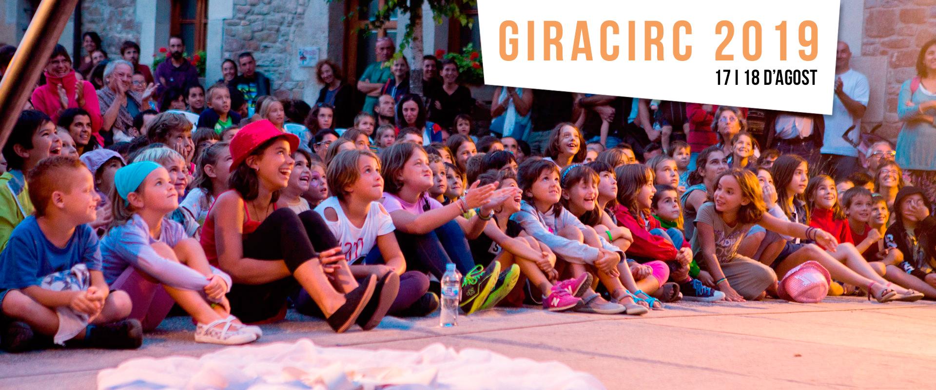Vine al GiraCirc!